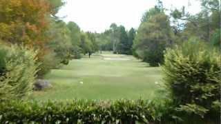 preview picture of video 'YardasTour - Hotel Yacanto - La Cancha de Golf'