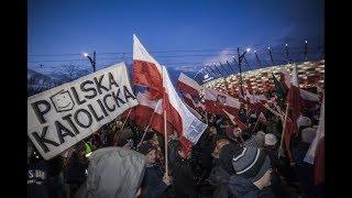 Насколько серьезен конфликт Польши с Украиной