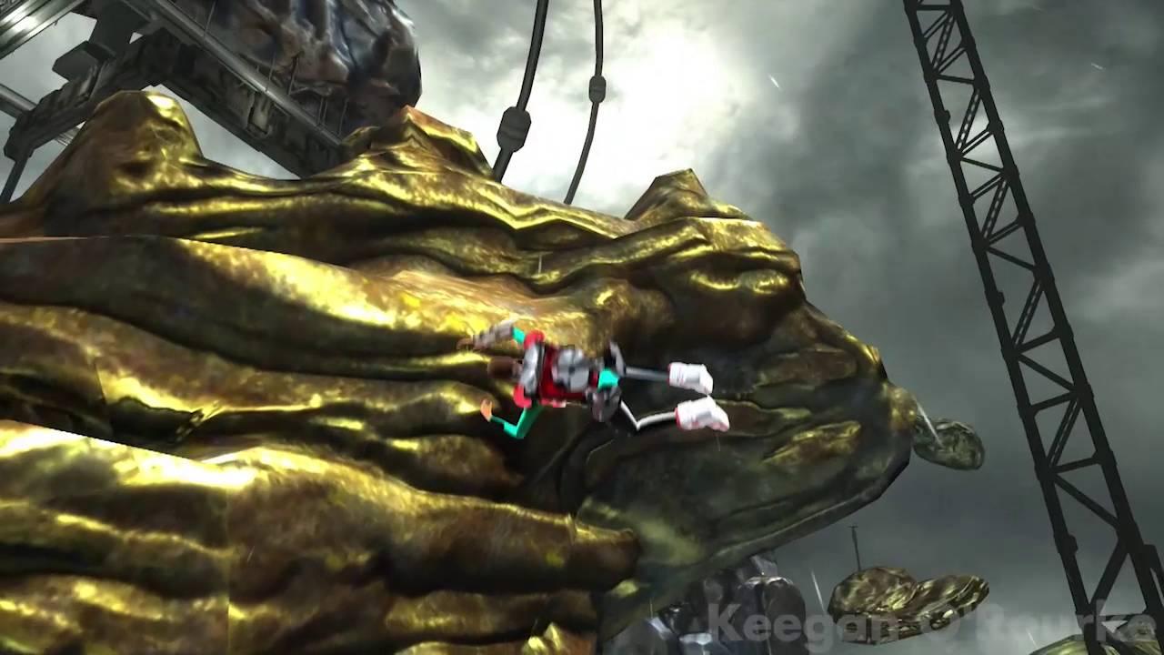 Energy Hook llega a PlayStation 4 el 5 de julio