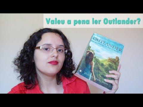 LENDO OUTLANDER: EXPECTATIVA X REALIDADE [VEDA 17] | Blog Pétalas de Liberdade