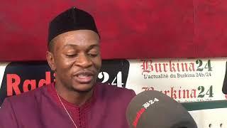 Djibrill Bassolé, un « repère » pour Aziz Dabo