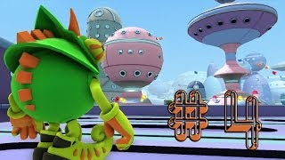 Pac-Man E Le Avventure Mostruose #4 | MA CHE CAVOLO DI BOSS E'...! ITA 720p High Quality Mp3