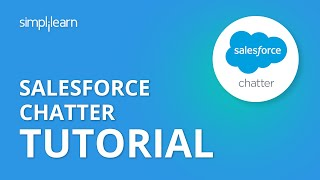 Salesforce Chatter Tutorial | Chatter Overview And Demo | Chatter In Salesforce