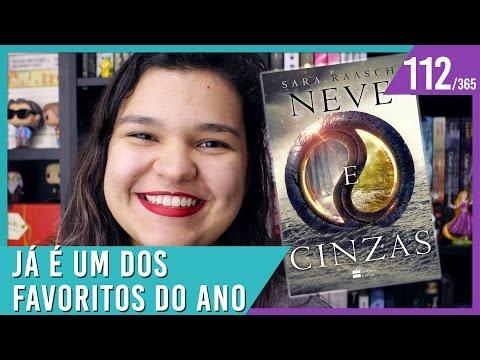 NEVE E CINZAS - RESENHA | Bruna Miranda #112