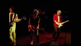 Dire Straits - Two Young Lovers (Alchemy Live)