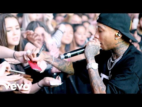 Tyga - My Way (Official Video)