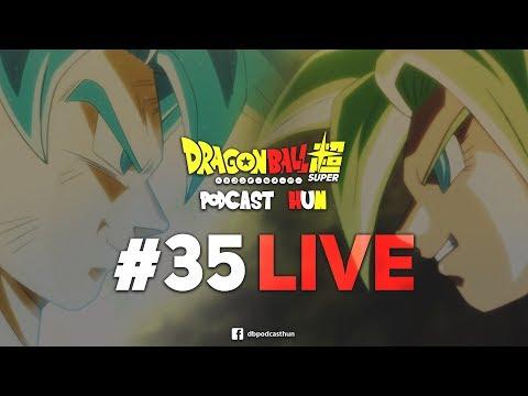 Dragon Ball Podcast #35 - ÉLŐBEN - 115. rész SPOILERESEN letöltés