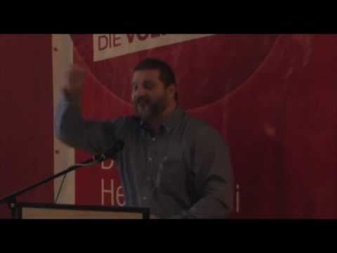 Neujahrsempfang 2014 in Erfurt