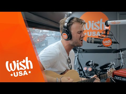 "Kid Giant performs ""Paper Soul"" LIVE on the Wish USA Bus"