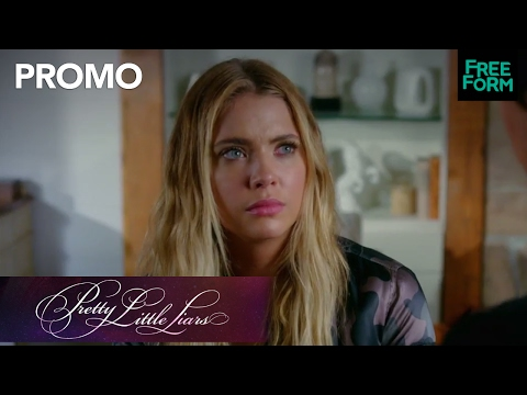 Pretty Little Liars 7.13 (Preview)