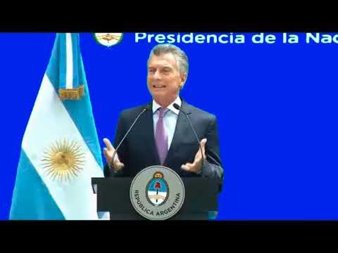 Macri pide elecciones libres y justas para resolver la crisis de Bolivia