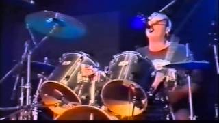China Drum - God Bets (Live)