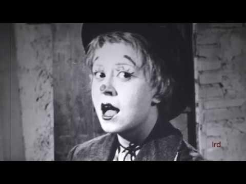 Paolo Conte - Clown (lyrics)