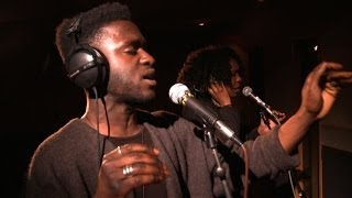Kwabs - Pray For Love - Jam Session