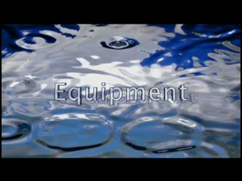 Rainwater Collection System-Equipment