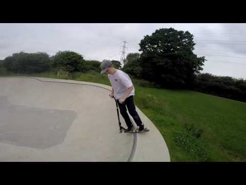 Mike McDonagh and Harvey Govier - Waters Edge Clips