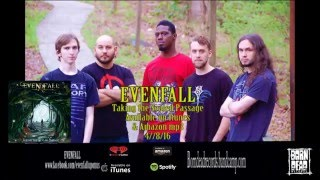 """Evenfall """"Taking the Sealed Passage"""" Promo"""