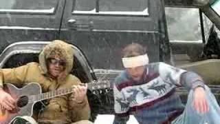 Pucci Brothers - Gina (driveway blues)