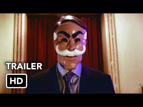 TV Trailer: Mr. Robot Season 2 (0)