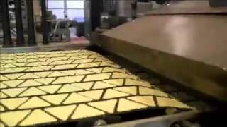 How Doritos Are Made In Industry