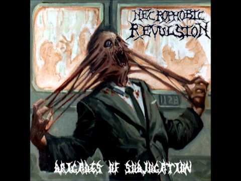 Necrophobic Revulsion - Necrophobic Revulsion