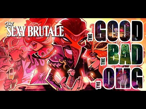 [GBO] The Sexy Brutale video thumbnail