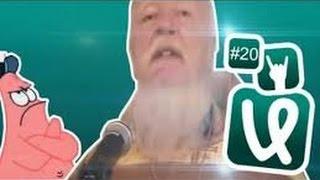 Vine Video: Лучшие ролики недели #20 Слышь, Псина