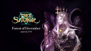 SFA - Forest Of December (Tree Of Savior OST)
