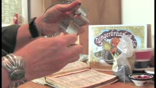 Jan Brett Bakes Gingerbread Babies