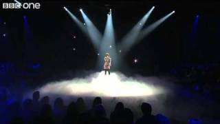 "Austria - ""The Secret is Love"" - Eurovision Song Contest 2011 - BBC One"