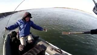 По местам искусного рыболова исаака уолтона