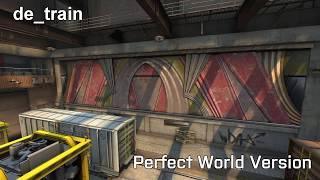 Perfect World Client vs. World Wide Client - IEM Shanghai 2018