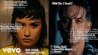 G-Eazy, Demi Lovato - Breakdown
