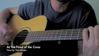 Foot of the Cross (Ashes to Beauty)