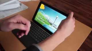 HP Pavilion x2: Erster Eindruck und Unboxing (Deutsch)