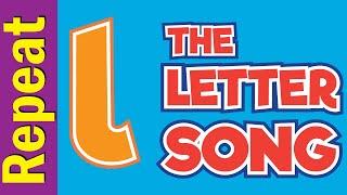 <span class='sharedVideoEp'>012</span> 字母l之歌 The Letter l Song