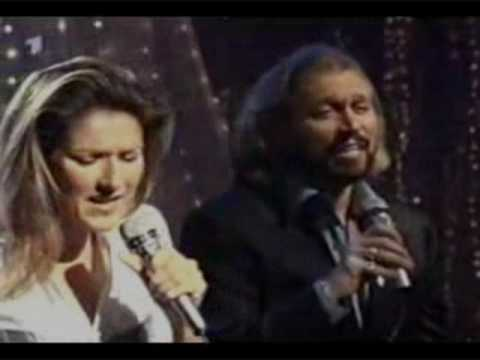 Immortality-Celine Dion With The Bee Gees Mp3