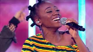 Rai Elle Williams   All Performances (The X Factor UK 2017)