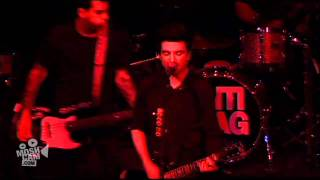 "Anti-Flag ""The Press Corpse"" Live (HD, Official) 