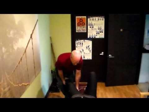Linterruption entre les entraînements au bodybuilding