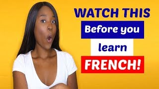 How to learn French - Where should you start? (Take action NOW)