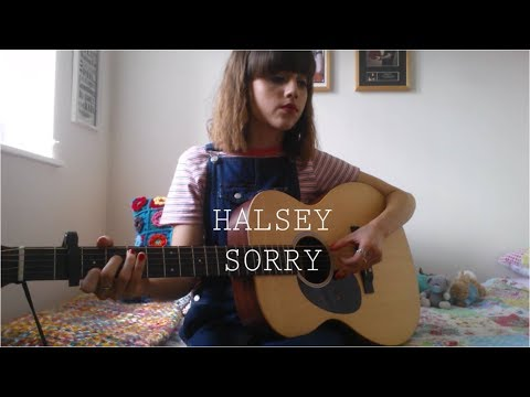 Halsey - Sorry - Cover Mp3