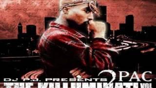 2Pac - Military Minds (Original) OG