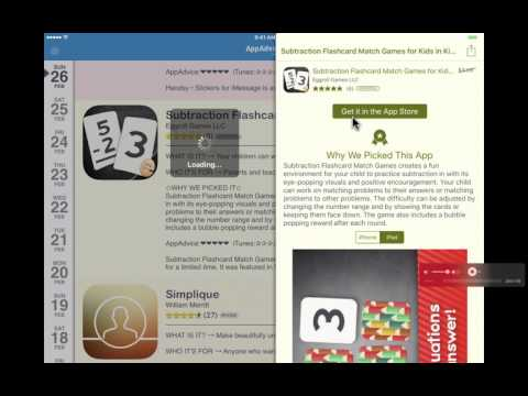 AppAdvice Daily for iPad and iPhone 2017 Tutorial AppsGoneFree