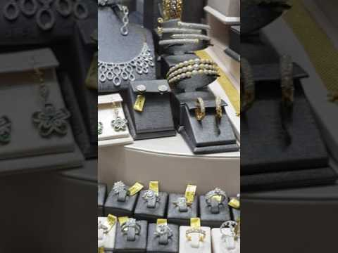 Collection Beldi Or jaune 18k sertie Rosace - Youtube Download 75e94eb0e930