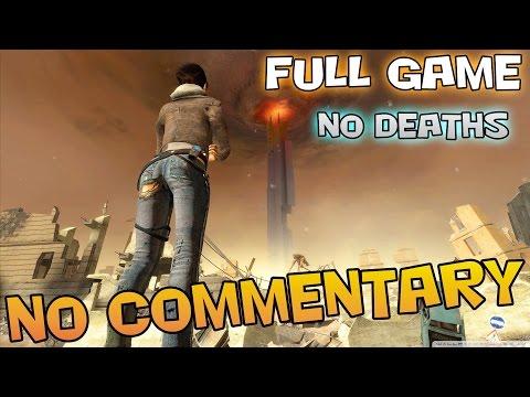 Gameplay de Half Life 2 Episode One