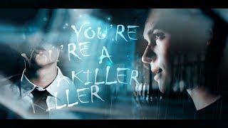 """Ролевая игра """"Дневники вампира"""", Joel Bonnier - You're a killer."""