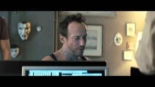 "WHO AM I-KEIN SYSTEM IST SICHER-Clip ""Clay""- Ab 25.9.2014 im Kino!"