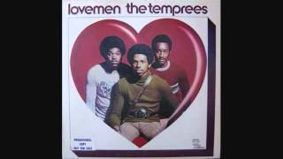 THE TEMPREES- LOVE MAZE
