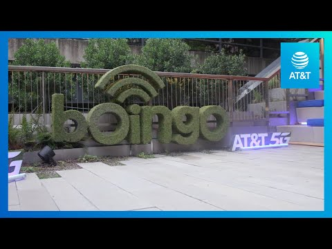 AT&T 5G is Ready for Takeoff at Super-Fast Speeds-YoutubeVideoText